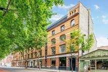 new development for sale in Rosebery Avenue, EC1R