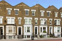 4 bed house in Farringdon Road, EC1R