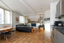 Apartment in St John Street, EC1V