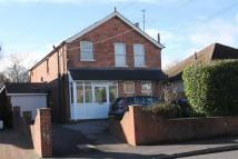 Detached home in Farnborough