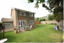 Detached property for sale in Farnborough