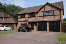 5 bed Detached property for sale in Farnborough