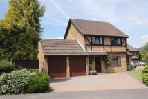 4 bed Detached home for sale in Farnborough