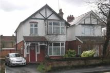 Detached house in Farnborough