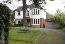 4 bed Detached home in Farnborough