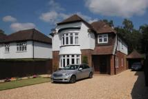 5 bed Detached house for sale in Farnborough