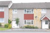 3 bed Terraced house in Farnborough