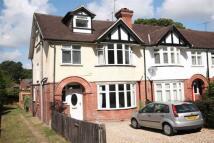 4 bedroom semi detached house in Farnborough