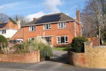 3 bedroom Detached house for sale in Farnborough