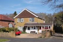 4 bed Detached house for sale in Farnborough