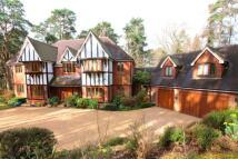 5 bedroom Detached property for sale in Farnham