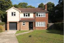 4 bed Detached property in Farnborough