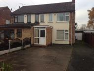 3 bed semi detached house in Trenance Road, Exhall...