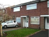 2 bedroom Terraced property in Suffolk Close, BEDWORTH...