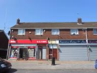 Flat to rent in Dark Lane, BEDWORTH...