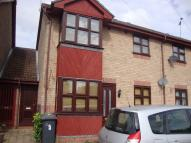 2 bed Maisonette to rent in Heckley Road, Exhall...