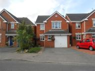 3 bed Detached home in Rectory Drive, Exhall...