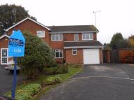 3 bed semi detached property in The Firs, BEDWORTH...