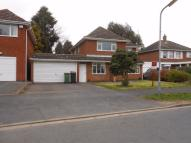 Detached house in Milby Drive...