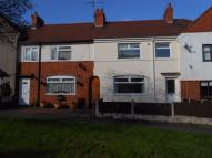Terraced property in Bede Road, NUNEATON...