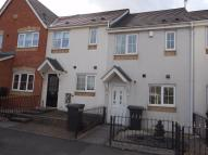 Terraced house to rent in Hatters Court, BEDWORTH...