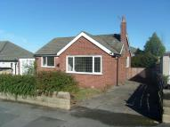 2 bed Detached Bungalow in Woodlands Avenue...