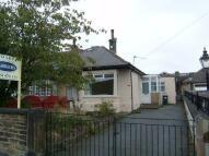 2 bed Semi-Detached Bungalow in Moorcroft Road, BRADFORD...
