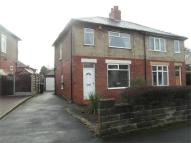 3 bedroom semi detached home in 15 Moorside Avenue...