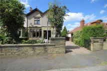 Moorhouse Lane semi detached house for sale