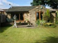 Detached Bungalow in Moor Lane, Birkenshaw...
