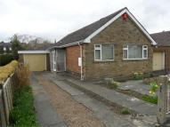 Detached Bungalow in Moorhouse Drive...