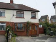 3 bed semi detached house in Elm Grove, GOMERSAL...