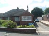 2 bedroom Semi-Detached Bungalow in Tetley Drive, BIRKENSHAW...