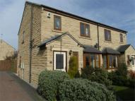 3 bedroom semi detached house to rent in The Coppice, Gomersal...