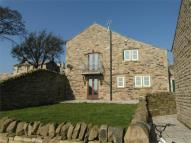 semi detached house to rent in Holme Bank, Tyersal...