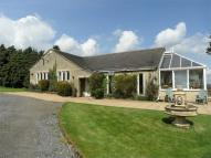 Detached Bungalow for sale in New Lane, Tong...