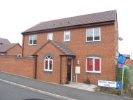 4 bed Detached house in Beavers Brook Close...