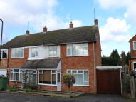 3 bed semi detached home in Hassall Close...