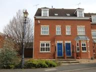 3 bed Town House in Charter Approach, Warwick