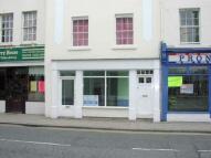 Studio flat in Bath Street...