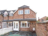 2 bed End of Terrace house in Belmont Mews, Park Road...