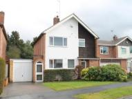 3 bed Detached house in Amherst Road, Kenilworth