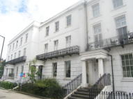 9 bedroom Terraced house in Clarendon Square...