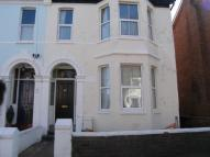 1 bedroom home to rent in St Marys Road...