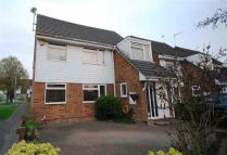 Detached house in Severnvale...