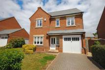 4 bed Detached home in Farm Crescent, Napsbury...