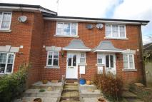 Terraced property in Wickets End, Shenley, WD7