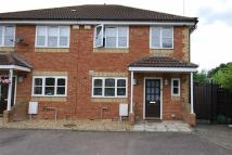 semi detached property to rent in Bellchambers Close...
