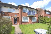 Flat to rent in Morpeth Avenue...