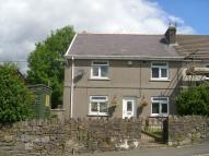 3 bed semi detached house for sale in Brecon Road...